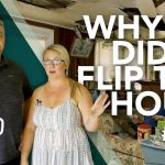 WHEN TO NOT FLIP A HOUSE - Busted Cribs Show - MAKE MORE PROFIT IN REAL-ESTATE - Ep. 18