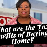 What Are the Real Estate Tax Benefits on Buying a House?   Charleston SC Real Estate