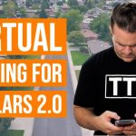 Wholesaling Real Estate | Virtual Driving for Dollars 2.0!!!!!