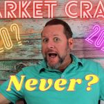 Will Real Estate Crash in 2020 or 2021 or never? Real Estate Investing Advice