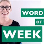 Word of the Week! Retail Warehouse. Learn Real Estate English Vocabulary Every Week For Your Job!