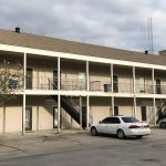 8 unit commercial property located in Baker, Louisiana