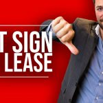 Before Signing a Lease 5 Things I Wish I Knew