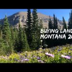 Buying Land in Montana