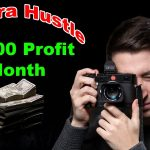 CAMERA FLIPPING - The Best Side Hustle No One Talks About