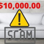 COUCH FLIPPING!!!! Can this side hustle REALLY make you $10,000.00💵💵a month... SURPRISING RESULTS