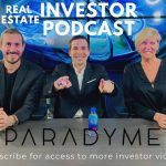 Commercial Real Estate Investor Interview w/ Paradyme Investments  - Funding Options for Developers