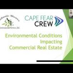 Environmental Conditions impacting Commercial Real Estate