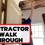 FULL GUT! Contractor Walkthrough (Flipping UGLY Houses)