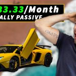 How I Make $12k+ EVERY Month COMPLETELY Passive In Real Estate