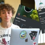 How I Use Notion To Organise My Academic Life | My Favourite App For Organisation