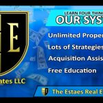 How to Make Money with The Estates System | The Estates Real Estate Group | Craig Brooksby |