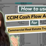 How to Use CCIM Cash Flow Analysis for Commercial Real Estate Transactions | HAYLEN Group