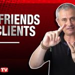How to turn FRIENDS into REAL ESTATE CLIENTS - Borino Coaching Pt 1