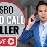 I Cold Call FSBO (For Sale By Owner) LIVE | Wholesaling Real Estate