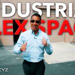 Industrial Flex Space Available in Cerritos, CA | Commercial Property For Rent!