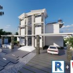 Modern Villa - Part 3 - Curtain Walls and Wall Openings in Revit