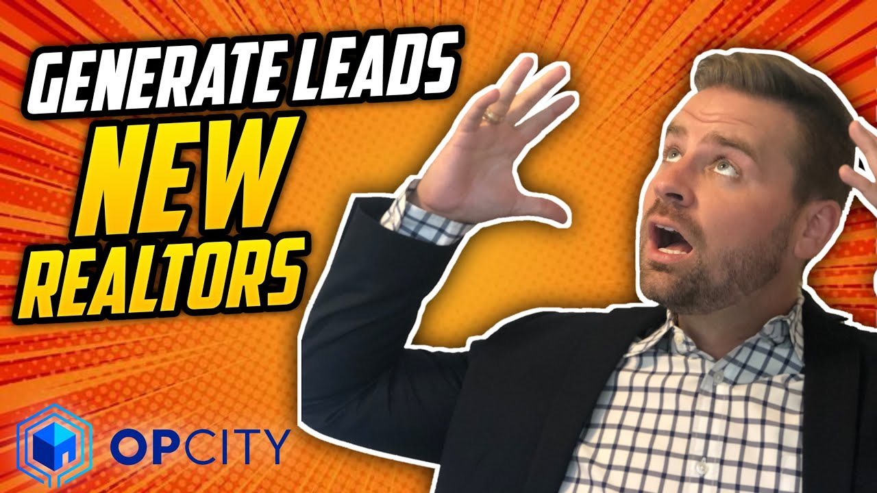 New Real Estate Agent Tips: How To Get FREE Leads