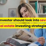 Real Estate Investing Strategies - What Are Your Options? - Buy Rent a House