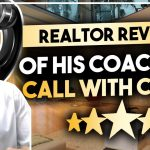 Realtors review of his Coaching Call with Chris Igoe
