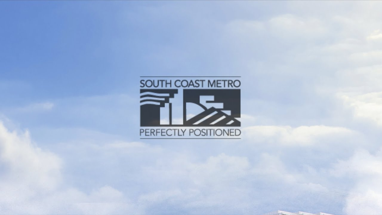 South Coast Metro Commercial Properties