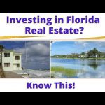 South Florida Real Estate Market :  Are you buying a SAFE investment?