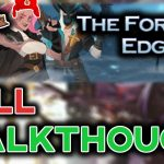 The Forest's Edge FULL Walkthrough - New Voyage of Wonders [AFK ARENA]