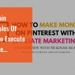 The Main Principles Of Ways to Execute Affiliate Marketing on Your Website