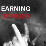 What Top Producing Real Estate Agents Do/Don't (Real Estate Coaching)