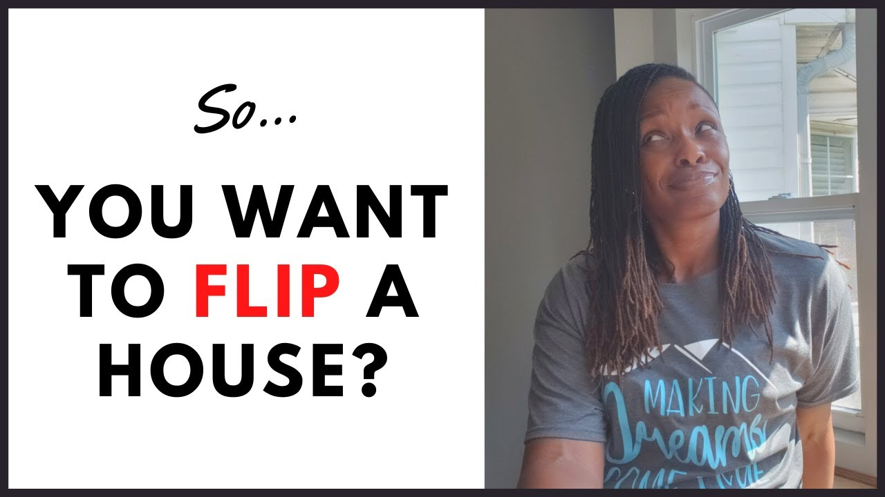 What to Expect When Flipping a House OR Buying a Flipped House *Realtor Point of View & Example*