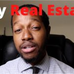 Why I'm investing Into Real Estate and Why You Should Too! - Elder Tony Williams