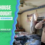 Worst House I Ever Bought (2020) - Before & After House Flip with $50k Profit!