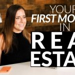 Your First Month In Real Estate | Step by Step