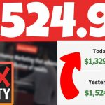 $389.49 with MaxBounty CPA Marketing and FREE Tools | CPA Marketing FOR BEGINNERS