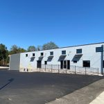 817 Horner BLVD Sanford NC, The Stump Corp Commercial Real Estate Property