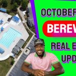 Berewick Real Estate Market Update for October 2020 - Buying or Selling a house in South Charlotte