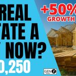 Best Real Estate Stocks To BUY NOW! Home Builder Stocks HUGE Growth Potential!