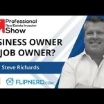 Business Owner or JOB Owner?