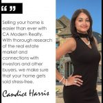Candice Harris Tips on Flipping Real Estate Properties