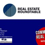 Commercial Real Estate Round Table with Steve Peterson