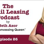 Episode 26 (Chapter 41): The Retail Leasing Podcast | Commercial Real Estate Tips | Beth Azor