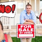 For Sale By Owner vs. Professional Real Estate Agent