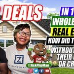 From Lyft Driver to 60 Deals in 1 Year Wholesaling Houses as Full Time Real Estate Investors
