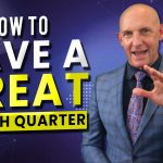 HOW TO HAVE A GREAT 4TH QUARTER - KEVIN WARD