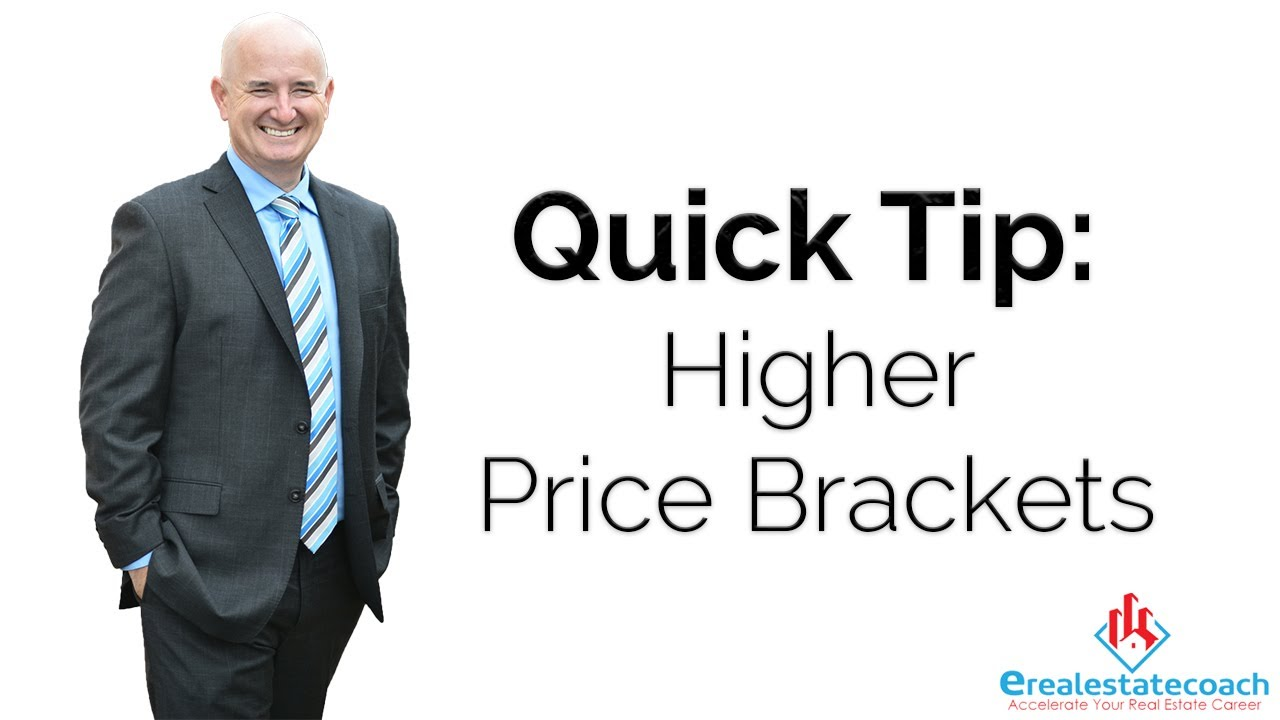 Higher Price Brackets