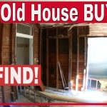 Home Renovation old house buying 2020