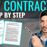 How To Fill Out A JV Contract for Wholesaling Real Estate