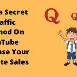 How To Get Free Traffic and Affiliate Sales From Quora ! Quora For Affiliate Marketing !
