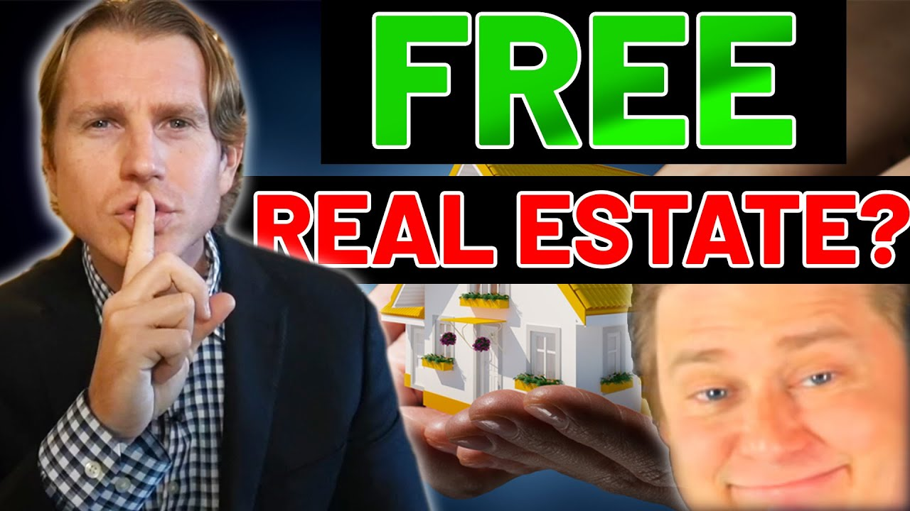 I Got Paid $7,000 To Buy Rental Property - How To Invest In Real Estate With No Money
