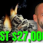 I lost $27,000 in real estate - Flipping houses